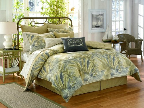 Tommy Bahama Bahamian Breeze European Sham