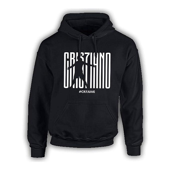 Bambino: Abbigliamento 2019 Latest Design T-shirt Cristiano Ronaldo Cr7 Bianca Nera Bimbo Bambino Bambina Juve Calcio Abbigliamento E Accessori