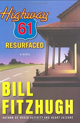 book cover of Highway 61 Resurfaced