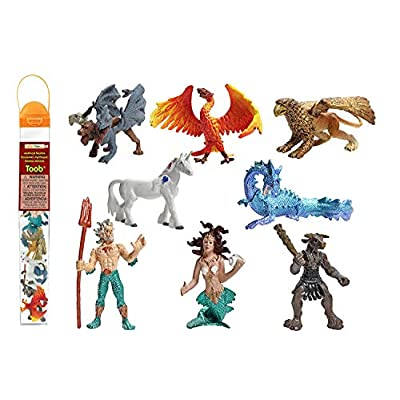 Safari Ltd  Mythical Realms TOOB: Toys & Games