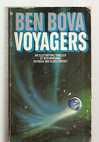 Read Online Voyagers PDF