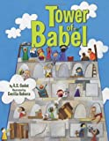 Tower of Babel, A. S. Gadot, 0822599171
