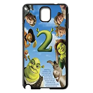 Customizablestyle Donkey, Shrek the Final Chapter For Samsung Galaxy NOTE3 Case Cover KHR-U603797