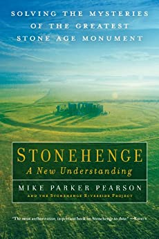 the solving of stonehenge Some said stonehenge was brought to the english county of wiltshire from ireland by the wizard merlin others posited that it was a druidical temple, an architectural paean to the ancient .