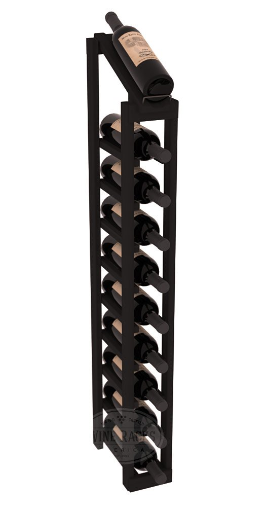 Wine Racks America Redwood 1 Column 10 Row Display Top Kit. 13 Stains to Choose From!