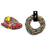 Sportsstuff Chariot Warbird 2 Rope Bundle