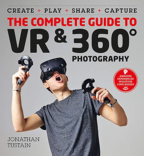 The Complete Guide to VR will help you get to grips with this exciting new technology from first principles, so you know what's out there, and what you want.Discover all there is to know about home VR systems, whether they're computer-based, or even ...