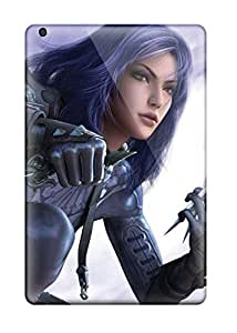 Christmas Gifts Premium Protective Hard Case For Ipad Mini- Nice Design - Guild Wars Factions O4BXQTIF51Y0WVBJ