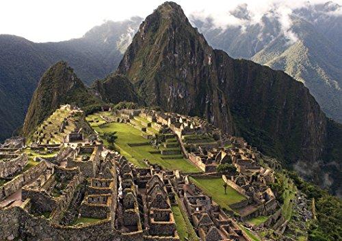 Wentworth Machu Picchu Peru 250 Piece Wood -