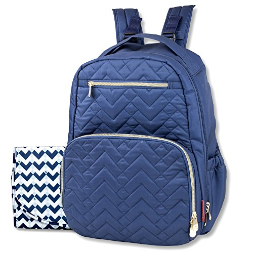 Fisher-Price Classic Quilted Backpack