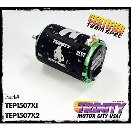(Trinity Team Monster Max Certified Plus Roar Spec Brushless Motor (21.5T))