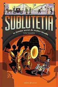 """Afficher """"Sublutetia n° 2"""""""
