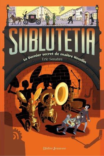 Sublutetia n° 2