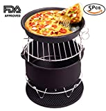 WYCY Air Fryer Accessories for Gowise Phillips and Cozyna with...
