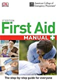 First Aid, Dorling Kindersley Publishing Staff, 075664982X