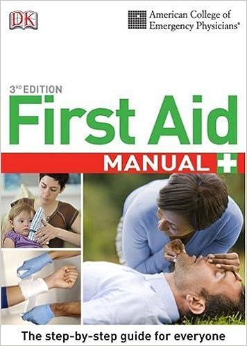 dk first aids