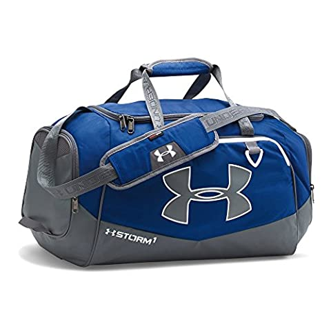 Under Armour Storm Undeniable II Duffle, Small,