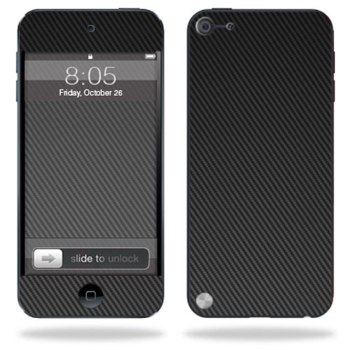 ipod 5 carbon fiber case - 5