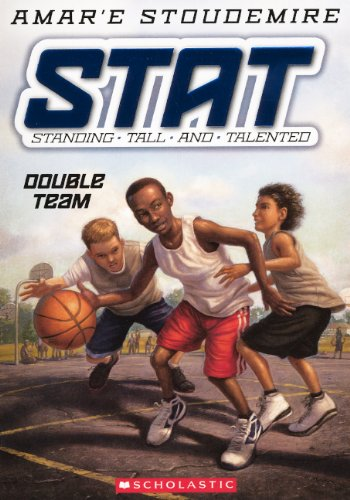 Download Double Team (Turtleback School & Library Binding Edition) (Stat (PB)) ebook