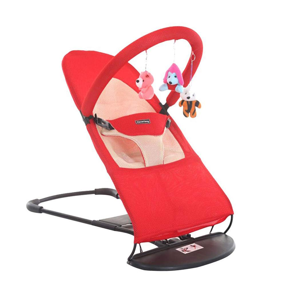 Bouncer Balance Soft, Baby Chair The Children's Bouncing Cradle