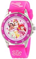 Disney Kids' PN1051 Disney Princess Watc...