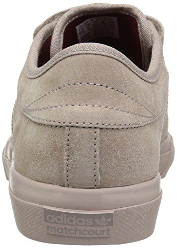 Grey Originals adidas Vapour Vapour Matchcourt Grey Fabric Grey CF Homme Vapour Fabric Ax40Rn4U