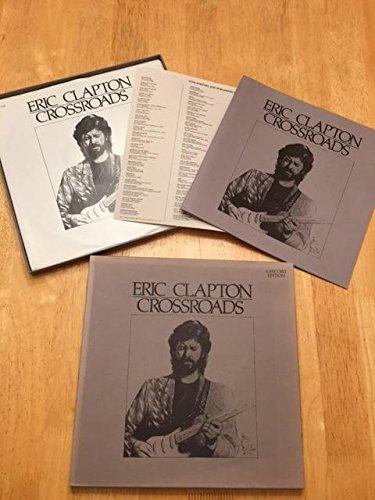 Eric Clapton Crossroads 6 Record Edition Vinyl (1988 original) ()