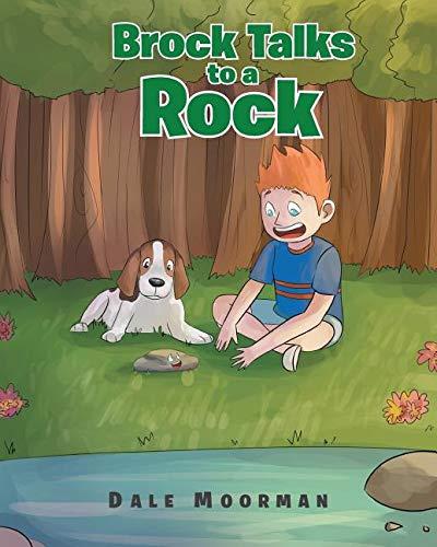 Brock Talks to a Rock