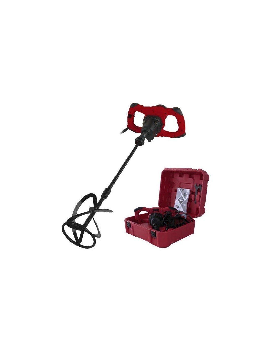 1600/W 240/V Rubi 24998-Rubimix-16/Ergomax Malaxeur avec mallette