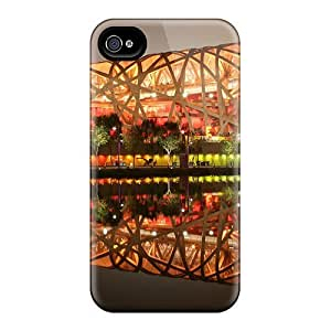 Case Cover Birds Nest China Hdtv 1080p/ Fashionable Case For Iphone 4/4s