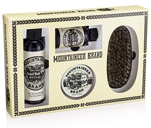 Mountaineer Brand Nourishing Conditioning Cedarwood