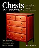 img - for Chests of Drawers: Outstanding Prjs from America's Best Craftsmen (Furniture Projects) book / textbook / text book