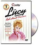 The Lucy Show Red-Head Classics