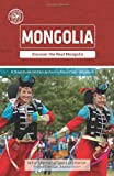 Mongolia (Other Places Travel Guide), Nathan Chamberlain and Leslie Chamberlain, 1935850024