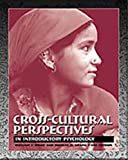 img - for Cross-Cultural Perspectives in Introductory Psychology (with InfoTrac) book / textbook / text book