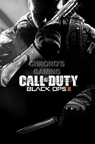ps3 call of duty black ops ii - 7
