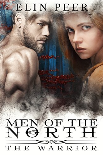 The Warrior (Men of the North Book 5) cover