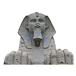 Great Sphinx of Giza - Advanced Graphics Life Size Cardboard Standup