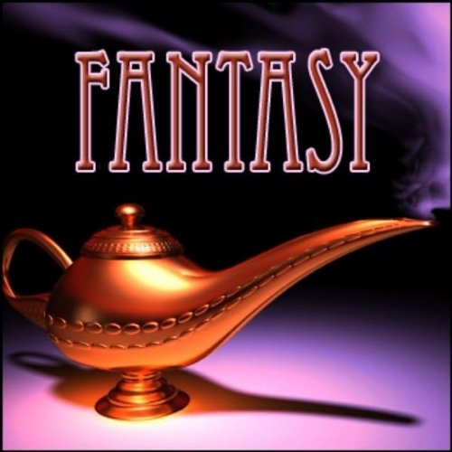 Fantasy - Tonal Sparkle, Constant, Mysterious, Music Sci Fi Music by