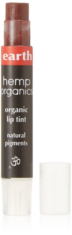 Colorganics Earth Lip Tint 2.5 Gram Stick