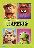 Muppets Bumper Boxset [Internacional] [DVD]