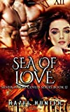 Sea of Love (Book Twelve of the Silver Wood Coven Series): A Paranormal Romance Novel (Volume 12)