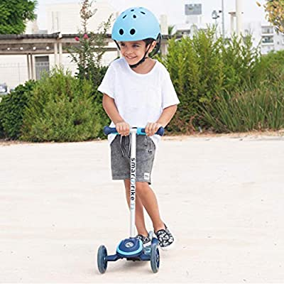 smarTrike Tscooter T3 Kids Scooter: Toys & Games