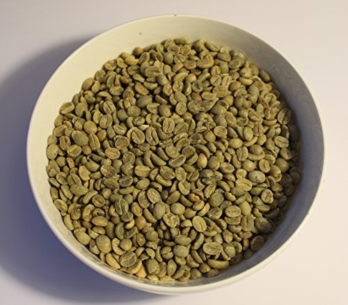 Yemen Mocca Haimi (Al-Haymah) Green (Raw) Coffee Beans - al-Roowad C.A. Fresh Current Crop, May 8, 2018, Arrival - From North Country Roasters (Ten Pounds) by Yemen Mocca Haimi Green Coffee Beans (Image #3)