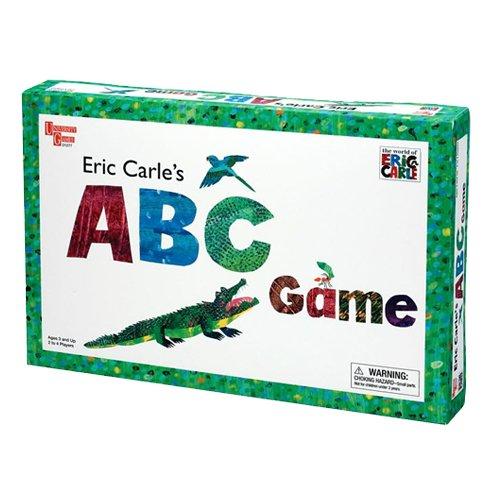 University Games 1277 Eric Carle