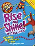 Rise and Shine! the Early Church, , 0781443768