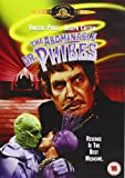 Abominable Dr Phibes [Import anglais]