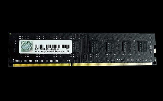 Imagen deG.Skill Memoria RAM F3-1600C11S-4GNS