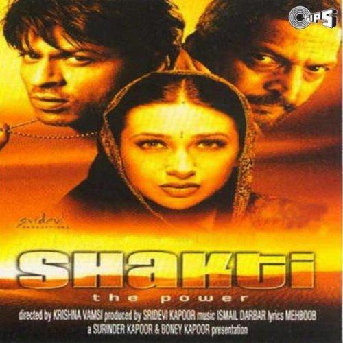 """Ishq Kameena (From """"Shakti"""")"""