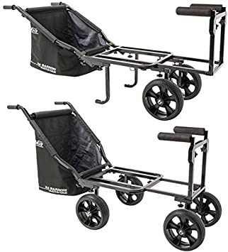 Map X4 Barrow.Map X4 Extending Fishing Barrow Sb0065 Amazon Co Uk Sports Outdoors
